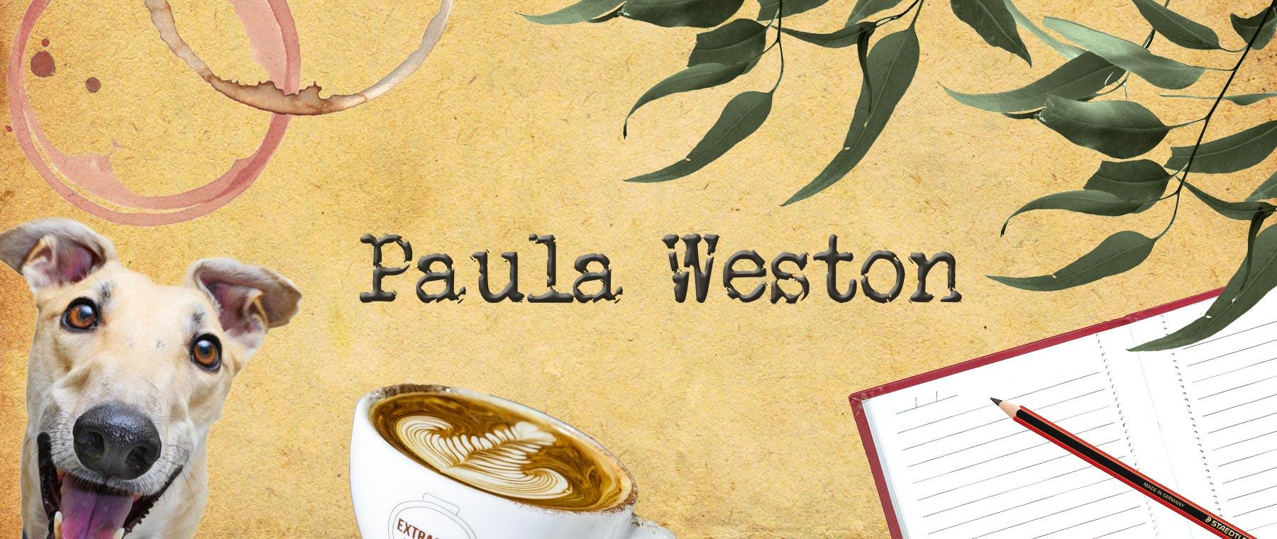 Paula Weston